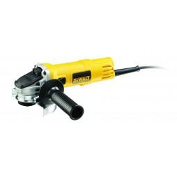 Dewalt DWE4056 800 W 115 Mm Avuç Taşlama Makinesi