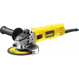 Dewalt DWE4156 900W 115 Mm Avuç Taşlama Makinesi