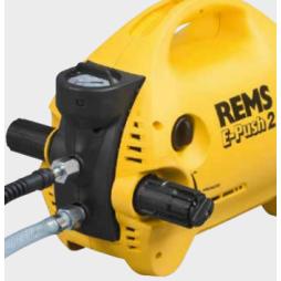 Rems E Push 2 Test Makinesi
