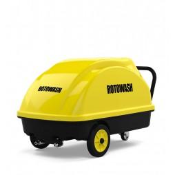Rotowash SD 1800 Turbo M 220 V Tetiksiz Tek Faz Basınçlı Yıkama Makinesi