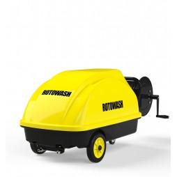 Rotowash SH 2000 200 Bar Tetiksiz Sarma Makaralı Basınçlı Yıkama Makinesi