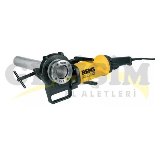 REMS Amigo 2 Elektrikli Diş Açma Makinesi