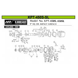 Kawasaki KPT 450S-SL 1