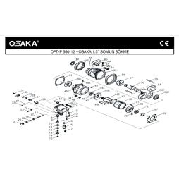 Osaka OPT-P 560-12 1.5