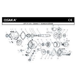 Osaka OPT-P 316 1