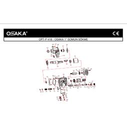 Osaka OPT-P 418 1