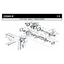 Osaka OPT-P 560 1
